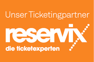 Unser Ticketingpartner - reservix